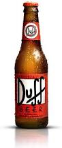 duff beer brazilie